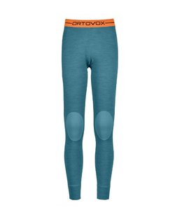 Ortovox Women's 185 Rock'N'Wool Long Pants