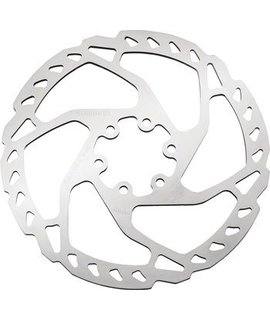 Shimano Shimano SLX RT66S Disc Brake Rotor 6 bolt 160mm