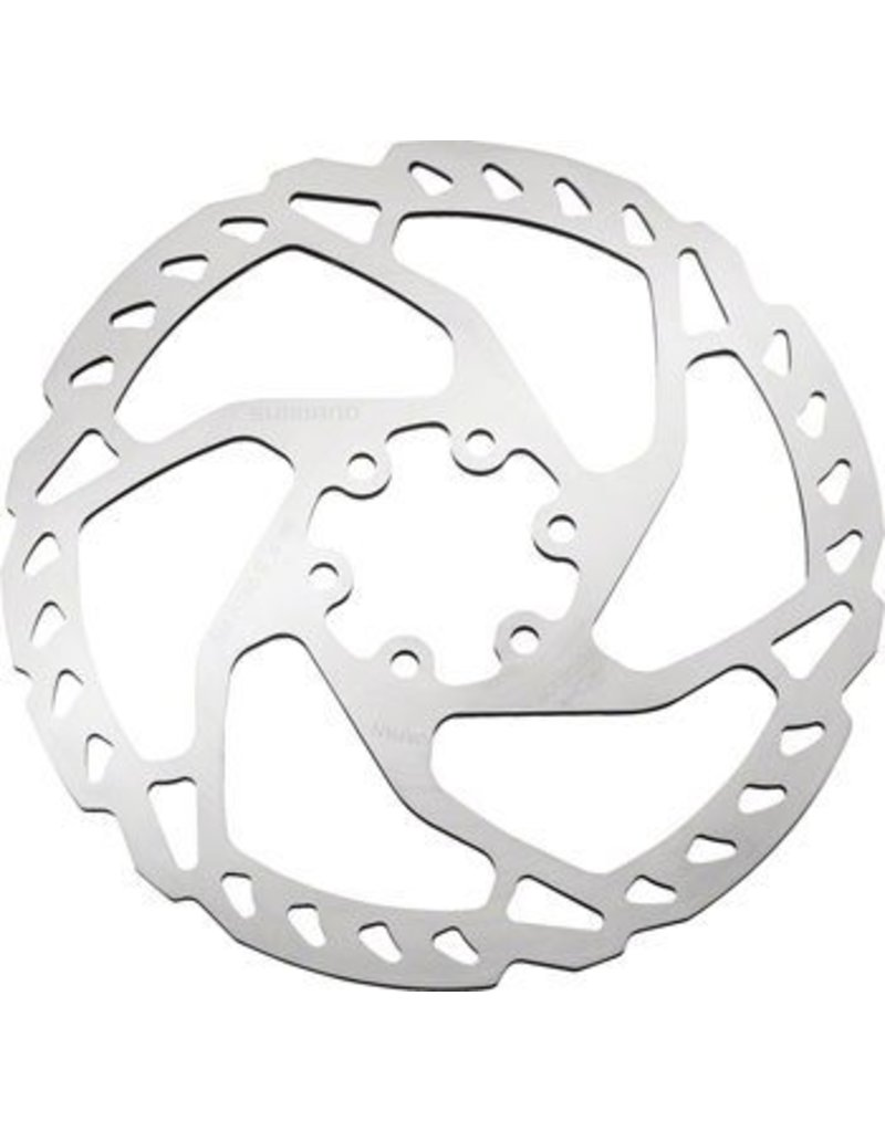 Shimano Shimano SLX RT66S Disc Brake Rotor 6 bolt 160mm
