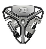 Crank Brothers Crank Brothers y16 Tool, Silver