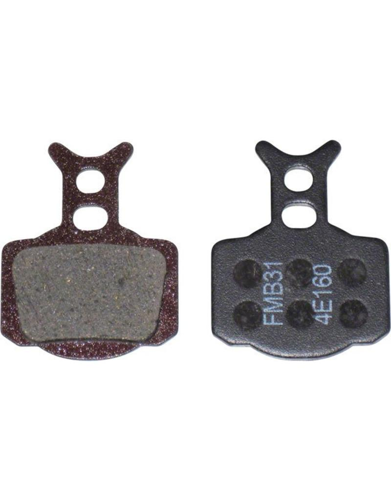 Formula USA Formula Organic Disc Brake Pads Pair