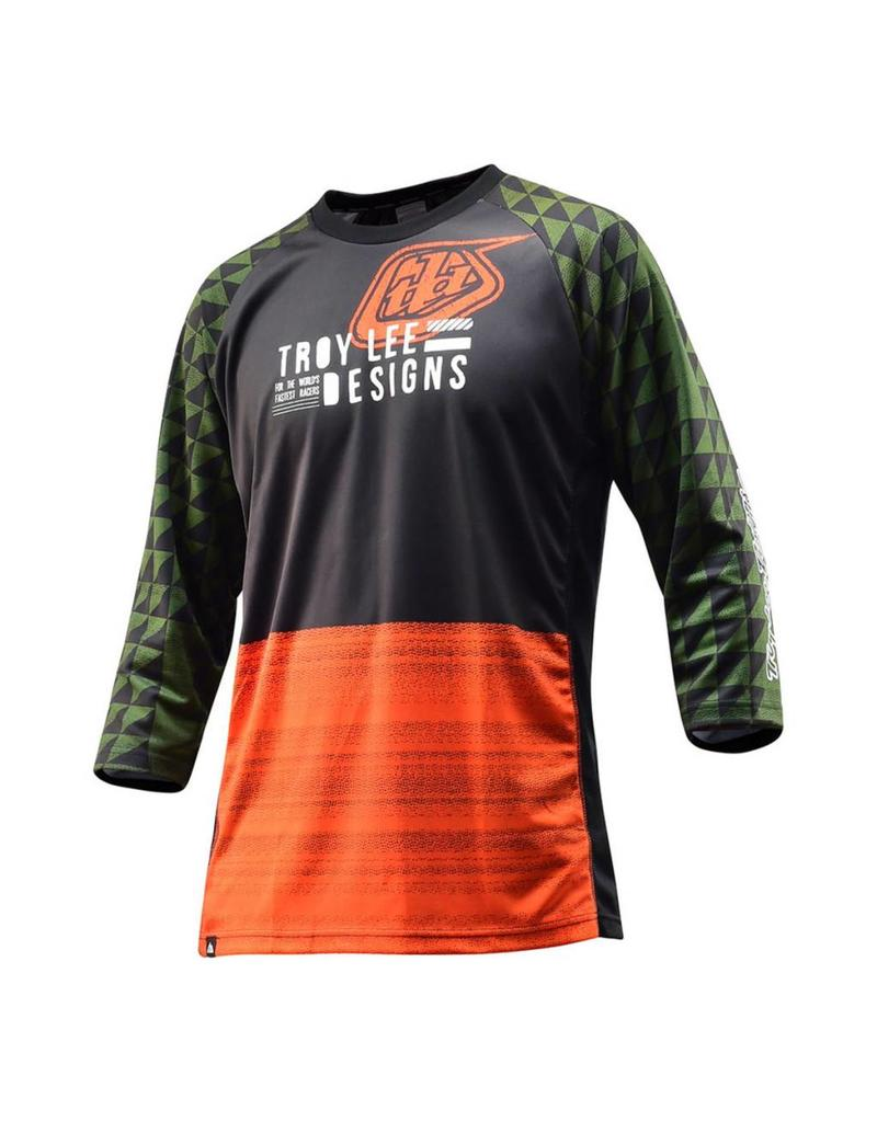 Troy Lee Designs Troy Lee Designs Ruckus Jersey