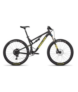 Santa Cruz Bicycles Santa Cruz 5010 A R1X 2017