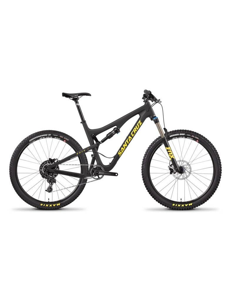 Santa Cruz Bicycles Santa Cruz 5010 C R1X 2017