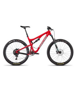 Santa Cruz Bicycles Santa Cruz 5010 C S 2017
