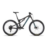 Santa Cruz Bicycles Santa Cruz Bronson C S 2017