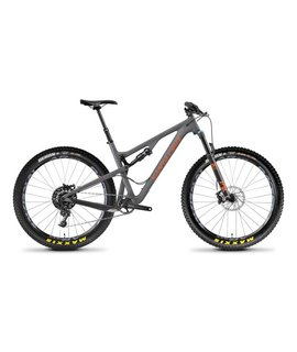 Santa Cruz Bicycles Santa Cruz Tallboy C S 2017