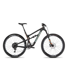 Santa Cruz Bicycles Santa Cruz Hightower C S 29 2017