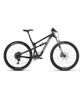 Santa Cruz Bicycles Santa Cruz Hightower C R1 2017