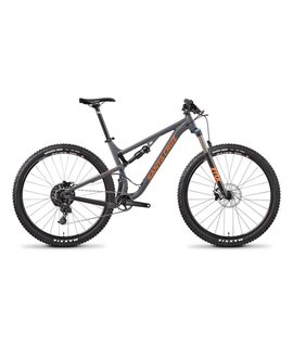Santa Cruz Bicycles Santa Cruz Tallboy A R1X 29 2017