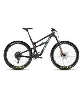 Santa Cruz Bicycles Santa Cruz Hightower C S 27+ 2017