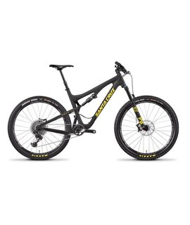 Santa Cruz Bicycles Santa Cruz 5010 CC X01 2017
