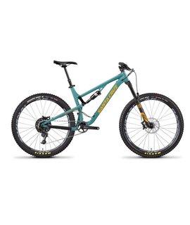 Santa Cruz Bicycles Santa Cruz Bronson A S 2017