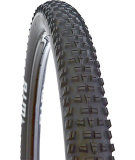 "WTB WTB Trail Boss Comp Tire: 26 x 2.25"", Wire Bead, Black"
