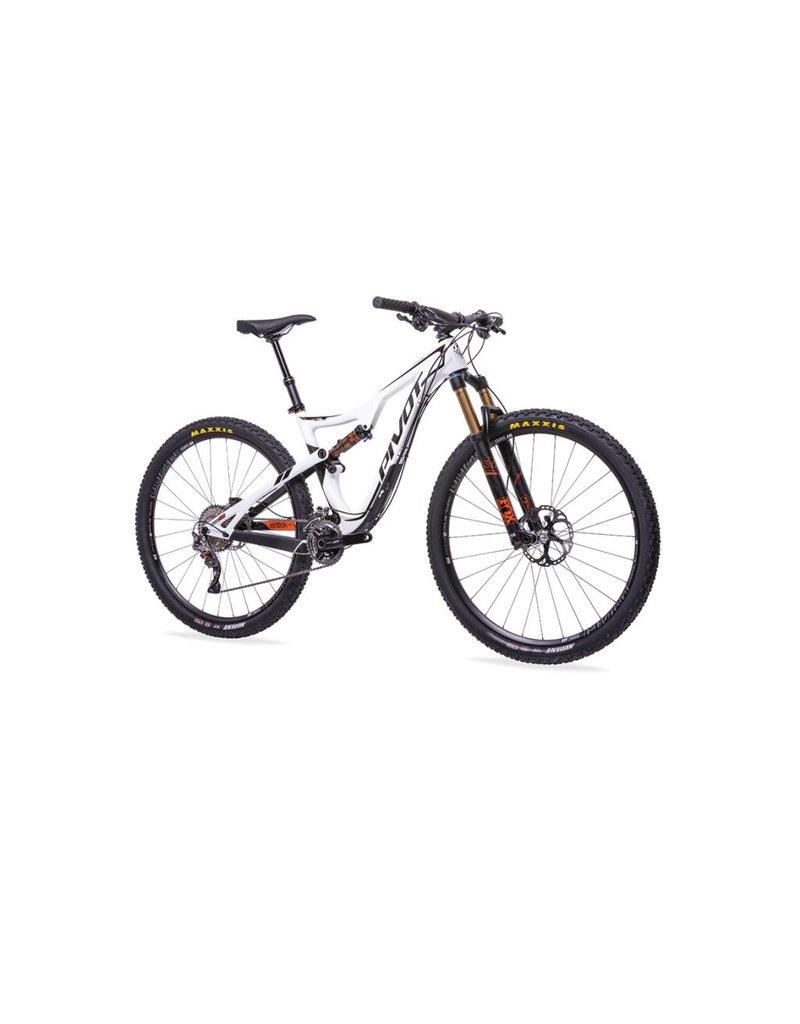 Pivot Cycles Pivot Mach 429 Trail XO1 2017