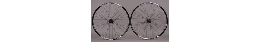 Complete Wheelsets