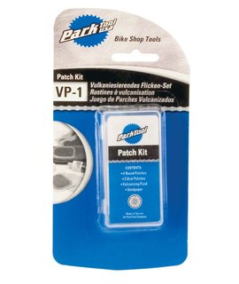 Park Tool Park Tool VP-1C Vulcanizing Patch Kit