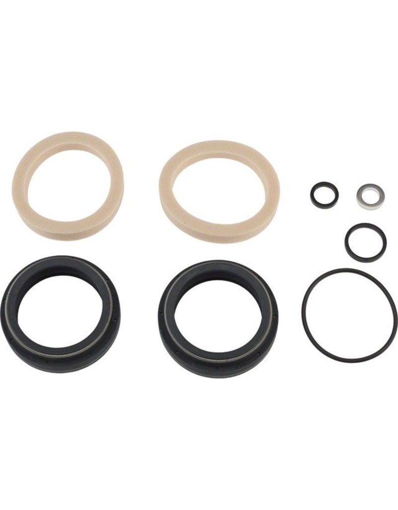 Fox Racing Shox Fox Dust Wiper Kit, 34mm