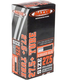 "Maxxis Maxxis Tube 27.5 x 2.5/3.0"" Schrader, Fat/Plus"