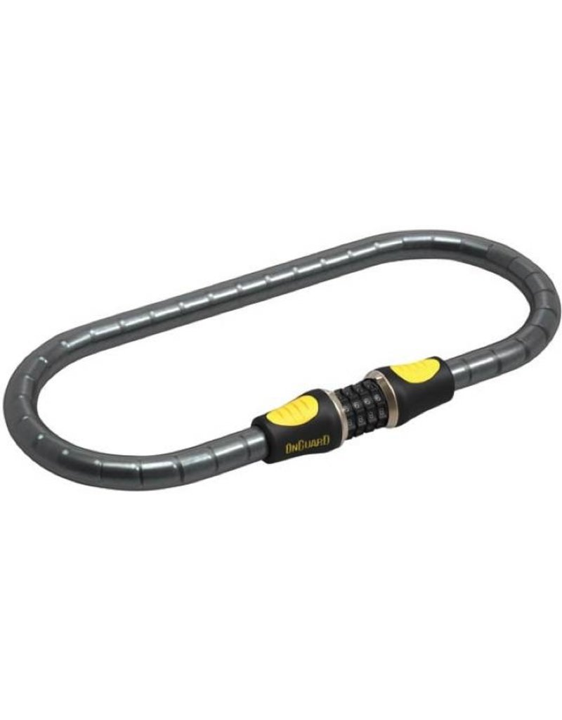 "OnGuard Rottweiler armored cable combo, 31.5"" x 8"""