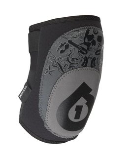 Six Six One SixSixOne Veggie Elbow Pad: Elbow Small
