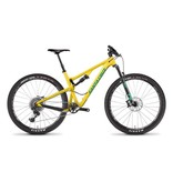 Santa Cruz Bicycles Demo Tallboy 2017
