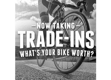 Bike Trade-in