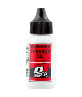 Dumonde Tech Dumonde Tech Freehub Oil 1oz