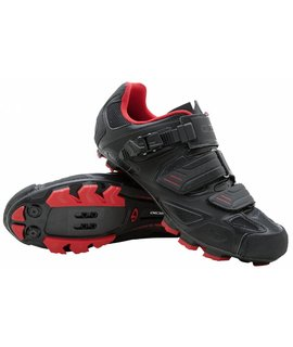 Giro Giro 2012 Code Mountain Shoe Black, 46