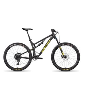 Santa Cruz Bicycles Santa Cruz 5010 A S 2017