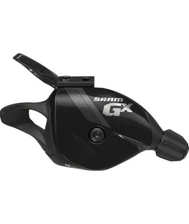 SRAM SRAM GX Trigger Shifter 10-Speed Rear Black