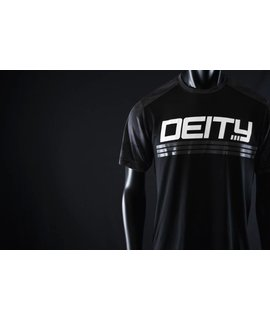 Deity Deity Holeshot Short Sleeve Jersey