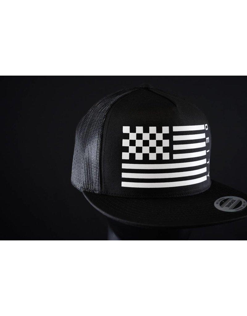 Deity Deity Victory Trucker Hat