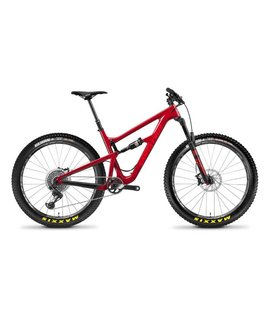 Santa Cruz Bicycles Santa Cruz Hightower CC XO1 27.5+ 2017