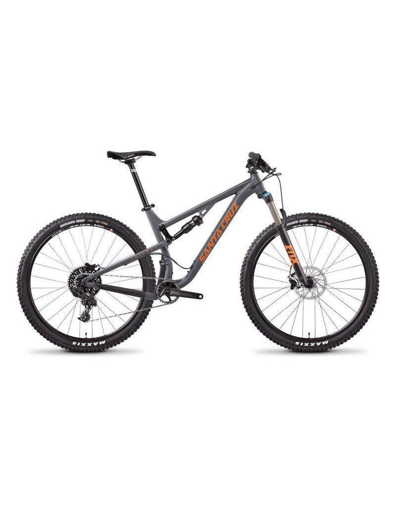 Santa Cruz Bicycles Santa Cruz Tallboy A R1X 29 2017