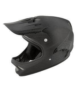 Troy Lee Designs Troy Lee Designs D2 Helmet Midnight 3, Medium/Large
