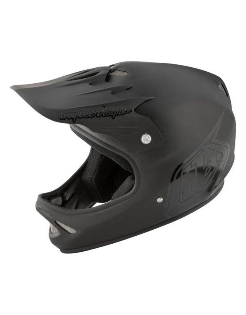 Troy Lee Designs Troy Lee Designs D2 Helmet Midnight 3, Medium/Large