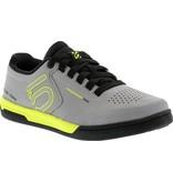 Five Ten Five Ten Freerider Pro Men's Flat Pedal Shoe: Light Granite 11