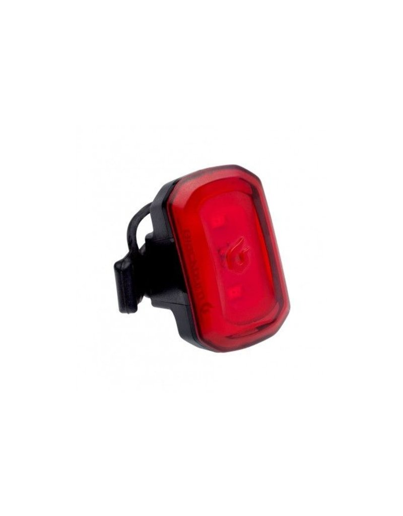 Blackburn Design Blackburn CLICK USB REAR Black