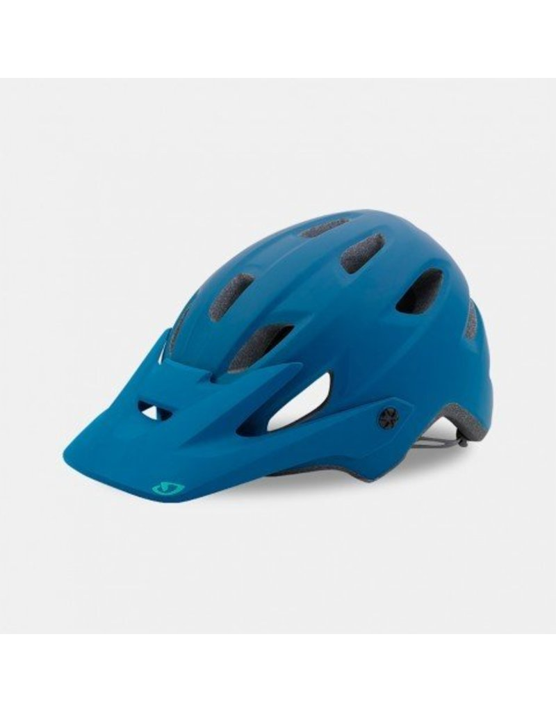 Giro Giro Cartell Helmet MIPS Matte Blue/Teal Medium