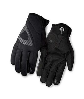 Giro Giro 2015 Blaze Men's Winter Glove Black, Medium