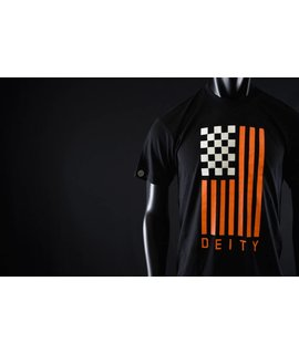Deity Deity Victory Tee Shirt