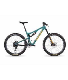 Santa Cruz Bicycles Santa Cruz Bronson CC XO1 2017