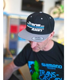 Transition Bicycle Company Transition Snap Back Hat