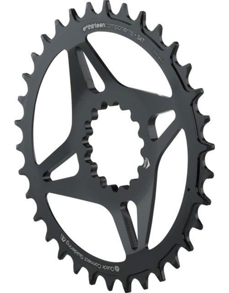 e*thirteen Direct Mount M 10/11 Speed Chainring