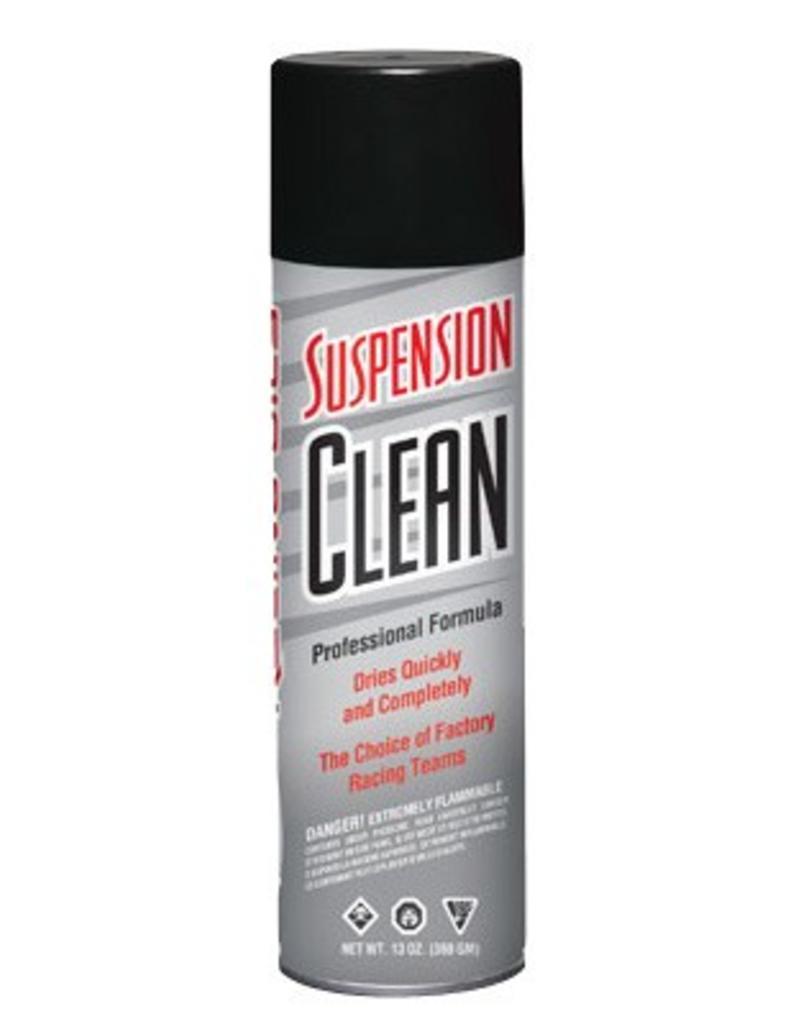 Suspension clean, 13oz aerosol - ORM-D