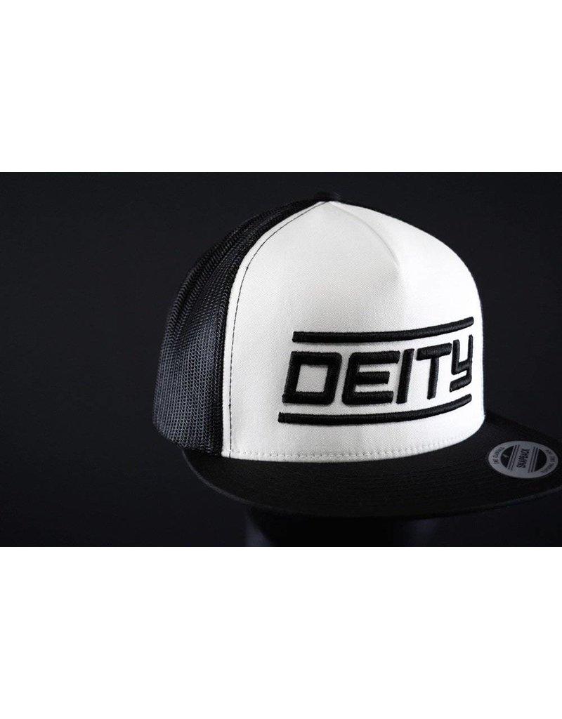 Deity Deity Holeshot Trucker Hat