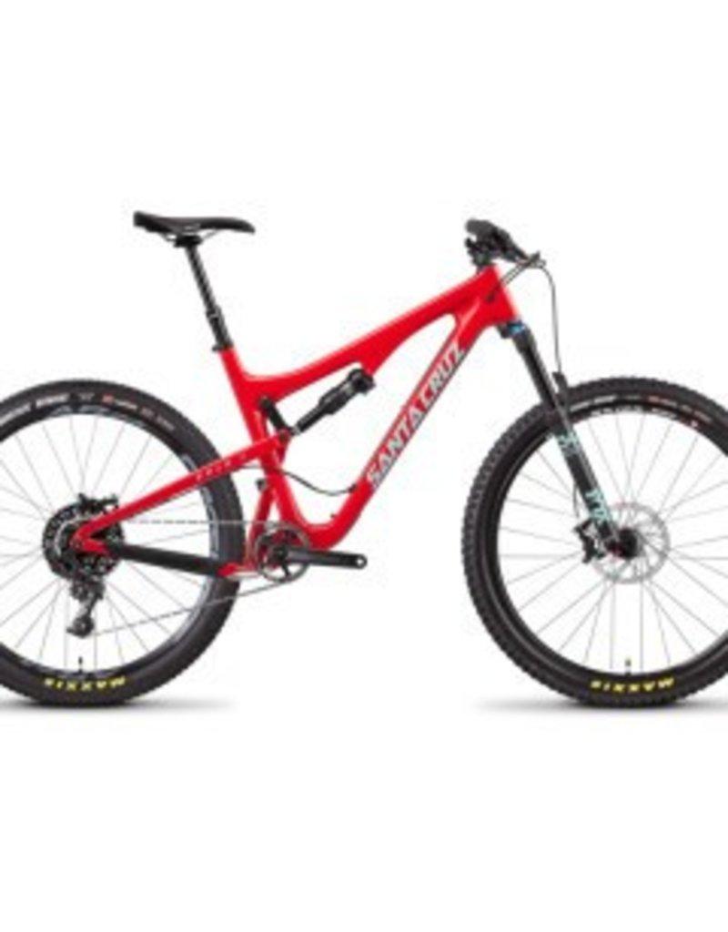Santa Cruz Bicycles Santa Cruz 5010 C S 2017
