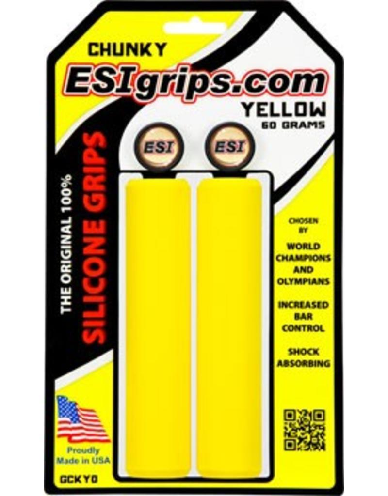 ESI Silicone Grips: