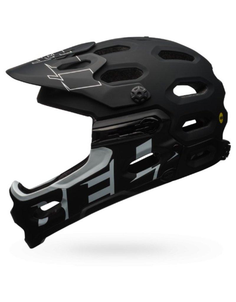 BELL Sports Bell Super 3 MIPS Helmet